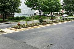 Commercial Landscaping Work in Prince Georges MD