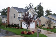 """""""HLG"""" Homes or Healthy Lawn & Garden Homes"""