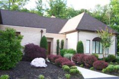 MD Landscaping Clean Up